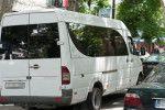 Микроавтобусы столицы бастуют все больше