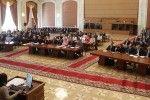 Молдавские депутаты не имеют собственного жилья.