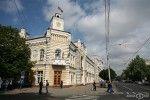 Коррупция в Кишиневе