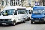 Мэрия Кишинева планирует закрывать маршруты с забастовщиками.
