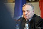 Президента Молдовы сравнили с вазоном