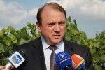 Министр сельского хозяйства Молдовы не поправляет качество молдавского вина