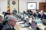 Кабинет министров под руководством Юрие Лянкэ у власти уже 100 дней