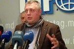 Тулбуре: Гражданский конгресс может присоединиться к протестам ПКРМ