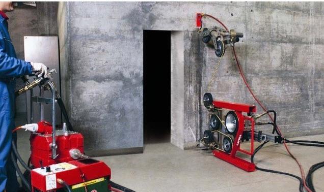 Купить оборудование для алмазной резки бетона глубинный вибратор по бетону купить в барнауле
