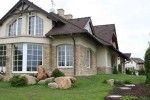 преимущества каменного дома