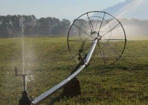 Водоснабжение в сельском хозяйстве
