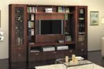 Мебельные стенки для гостиной